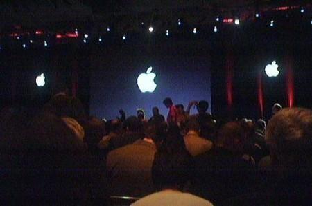传说中的触摸屏版新iPod将提前发布