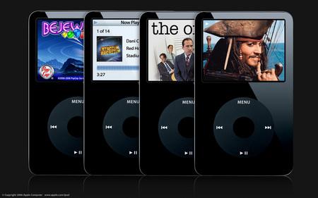 传苹果将转向闪存下代iPod支持无线
