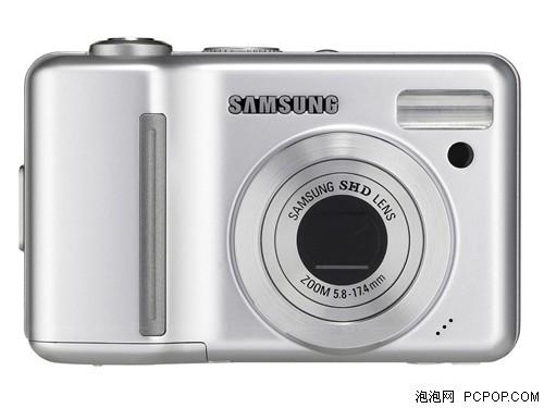 低端高像素新品三星发布S830/S1030