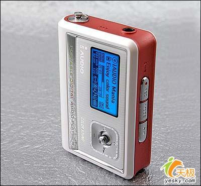 MP3什么电池最耐用?各种电池MP3分析