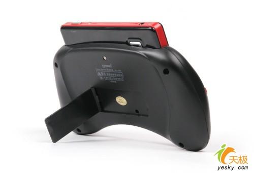 游戏功能成主打MP4新品歌美X900试用