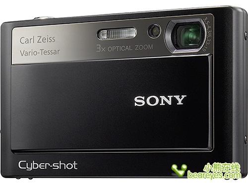 继续领跑索尼七款数码相机抢先预览