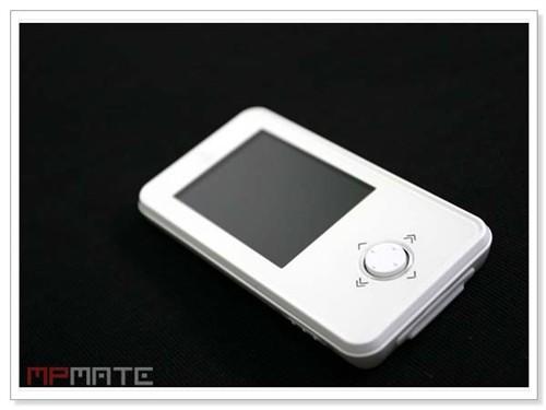 巧克力风格DMB功能LG新品FM35真机图赏