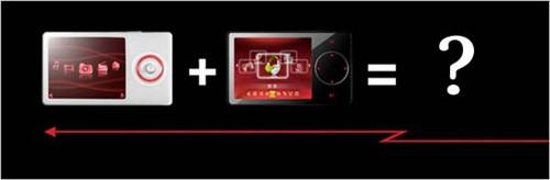 整合二为一新品MP3台电C280本月有望上市