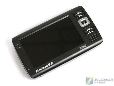 60GB起2000以下超大容量MP4播放器选购