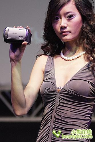 科技风尚2007索尼数码影像新品发布会