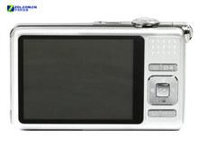 三英寸超炫屏明基卡片机X710精美图赏