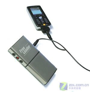 售价60美元用太阳能做能源的万能充电器
