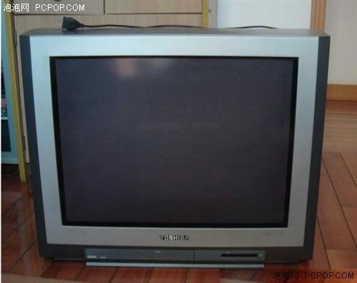 东芝 卖掉显像管业务收购移动电视
