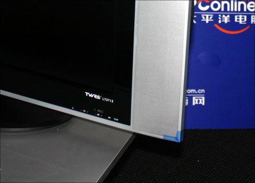 长虹lt3712液晶电视测前图赏