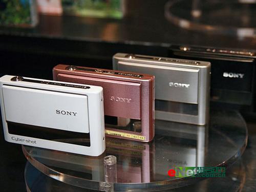四种颜色齐全索尼T20超值套装2300元