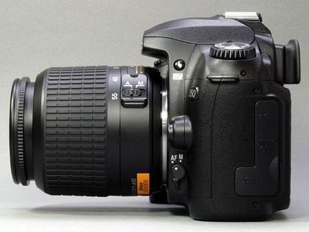 绝对不一样10大特色超值数码相机盘点