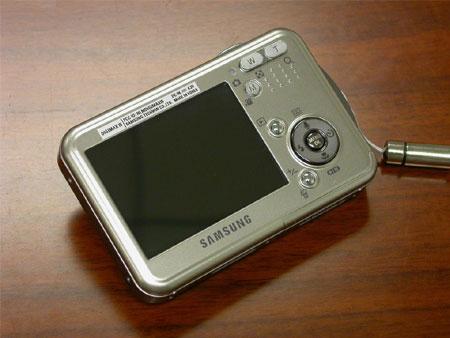 全主流配置高性能大屏幕数码相机导购(3)