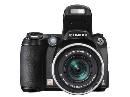 远摄武器大集合实用长焦数码相机导购(6)