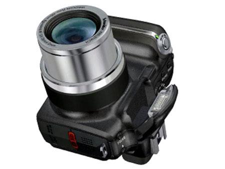 捕捉精彩瞬间大变焦数码相机精彩导购(5)