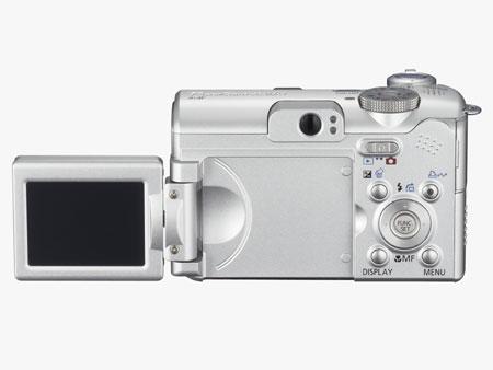 两千以内搞定4款高性价比数码相机推荐