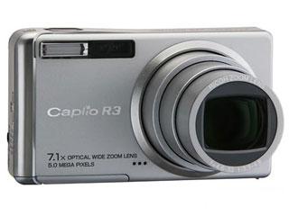 热报:月中8款降幅较大数码相机行情汇总(3)