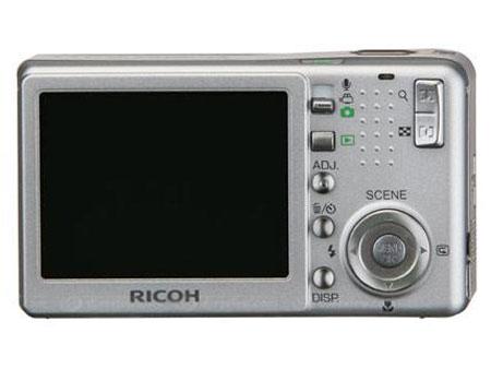 绝对不一样10大特色超值数码相机盘点(9)