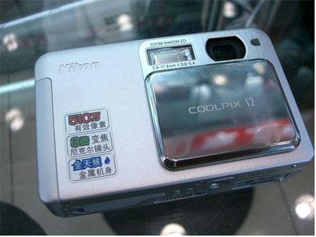 功能最齐备十大家用首选数码相机导购