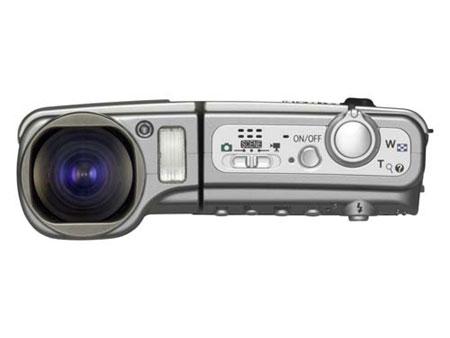 吐血推荐想买长焦数码相机必看这几款(5)