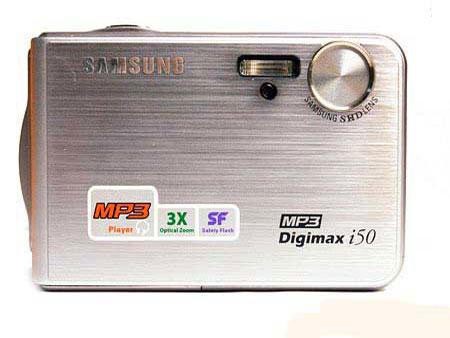 全主流配置高性能大屏幕数码相机导购(5)