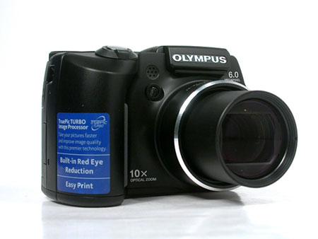 远摄武器大集合实用长焦数码相机导购(7)