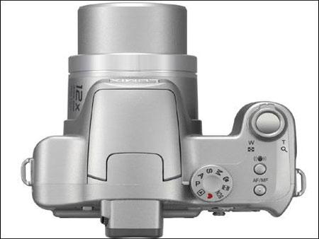 远摄武器大集合实用长焦数码相机导购(3)