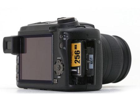 远摄武器大集合实用长焦数码相机导购(2)