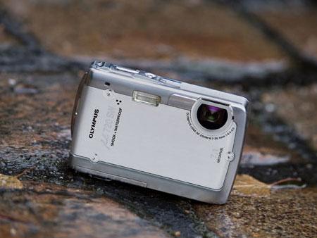 特色功能六款超能力个性数码相机推荐(4)