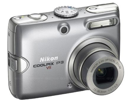 身怀绝技六款特色功能数码相机大比武(7)