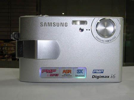 特色功能六款超能力个性数码相机推荐(6)