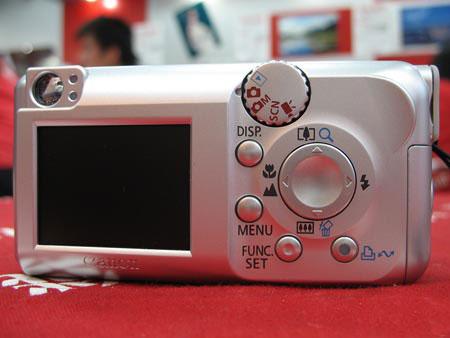 性价比典范两千元内精品数码相机推荐