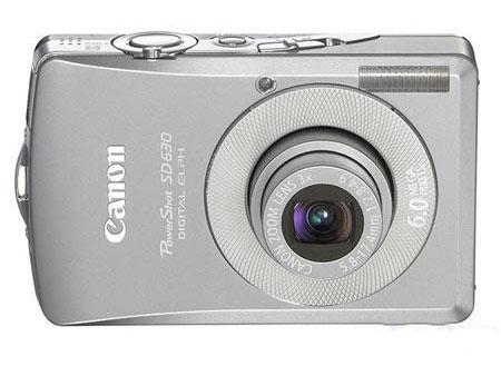 打破价格神化四款中低端数码相机导购