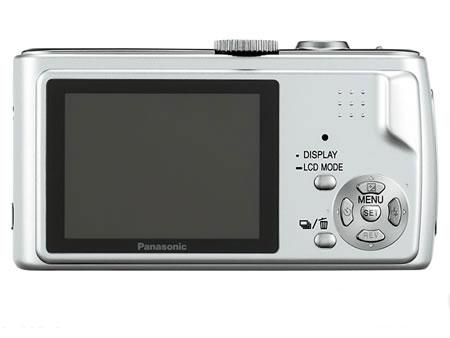 高品质高享受3000元轻薄数码相机导购(5)