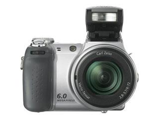 渐入佳境主流长焦数码相机降价行情热报(5)