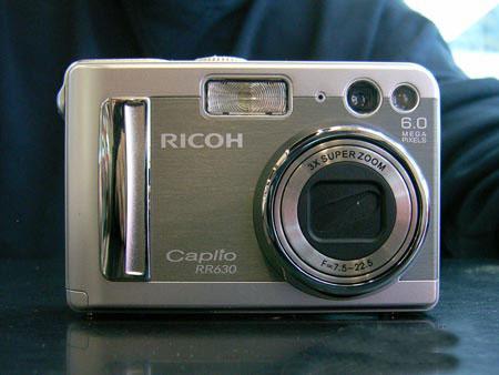 家用经典DC1500元超低价数码相机导购