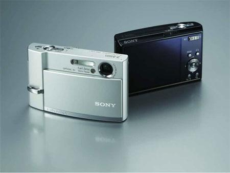 T30之外的选择主流卡片式相机性能对决