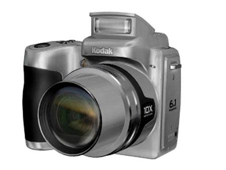 远摄武器大集合实用长焦数码相机导购(5)