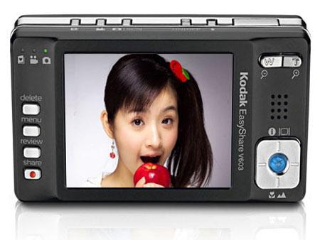 抓紧下手即将退市的超值数码相机推荐(2)