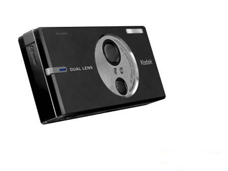 特色功能六款超能力个性数码相机推荐(2)