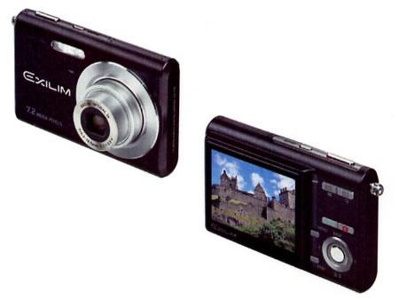 高于主流配置八月精品数码相机全搜罗