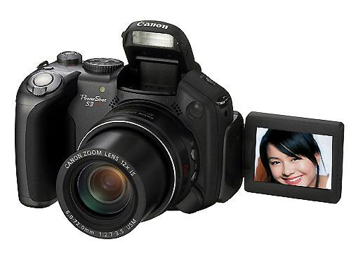 3000元以下五款最热销长焦数码相机推荐