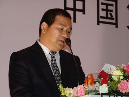 科技时代_EVD产业联盟秘书长今典集团董事长张宝全致辞