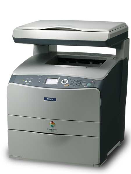 科技时代_彩色激光打印机增长提速 EPSON发布首款新机