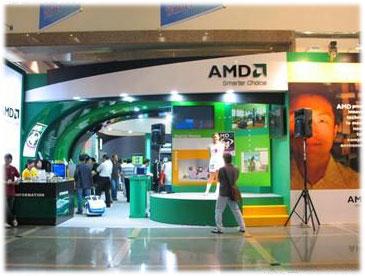 科技时代_Computex AMD唱主角 精彩展品全曝光