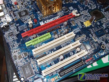 754彻底出局青云顶级939/PCI-E仅390