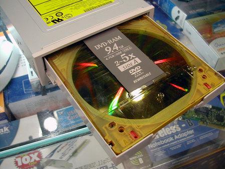 松下卡夹全能DVD狂降200元仅1799元