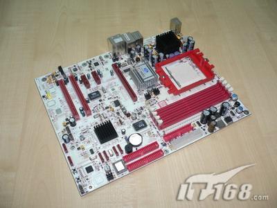 ATi顶级主板蓝宝石RX480主板强势登场