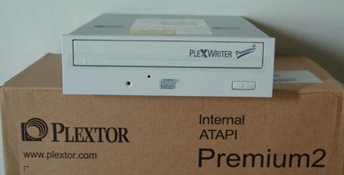 浦科特PremiumII专业刻录玩家的福音