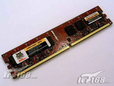 力挺AM2新架构市售超值DDR2667内存导购(2)